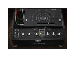 Universal audio uad ep 34 tape echo plugin s