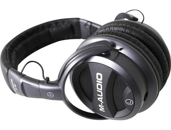 M-Audio Studiophile Q40 Headphones