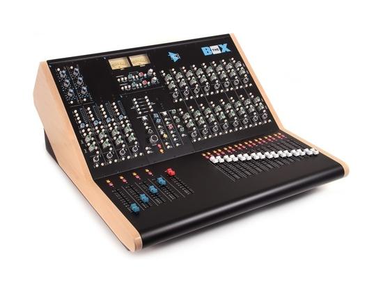 API The Box Analog Recording Console