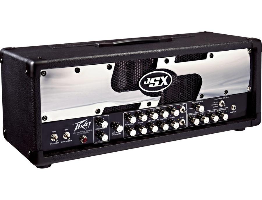 Peavey JSX Joe Satriani Signature Amp Head