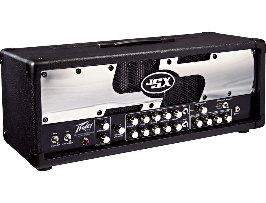 Peavey JSX Joe Satriani Signature Amp Head
