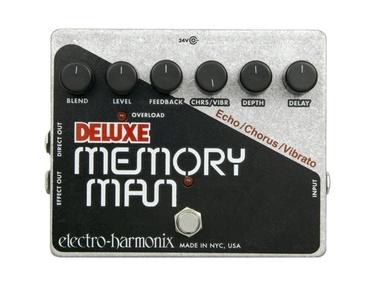 Electro-Harmonix XO Deluxe Memory Man