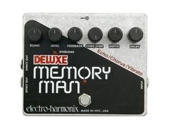 Electro harmonix deluxe memory man s