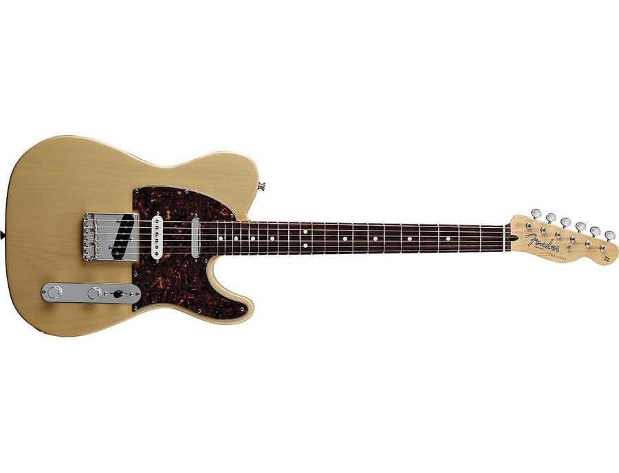 Fender Telecaster Nashville Deluxe