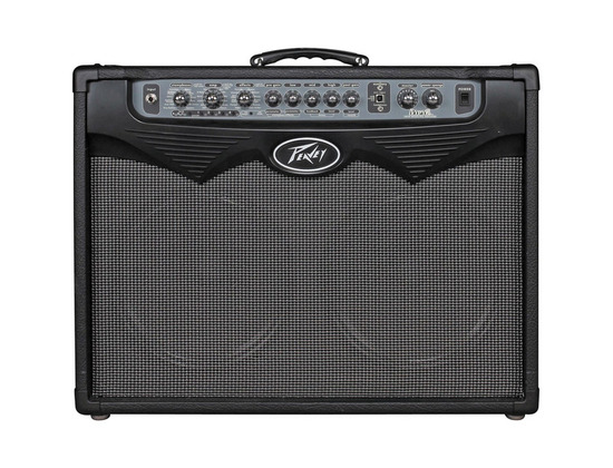 Peavey VYPYR 100 100W 2x12 Guitar Combo Amp