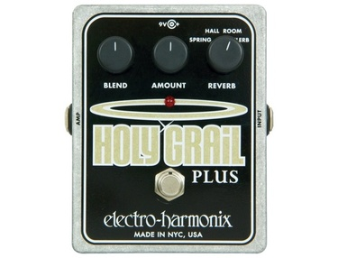 Electro-Harmonix XO Holy Grail Plus