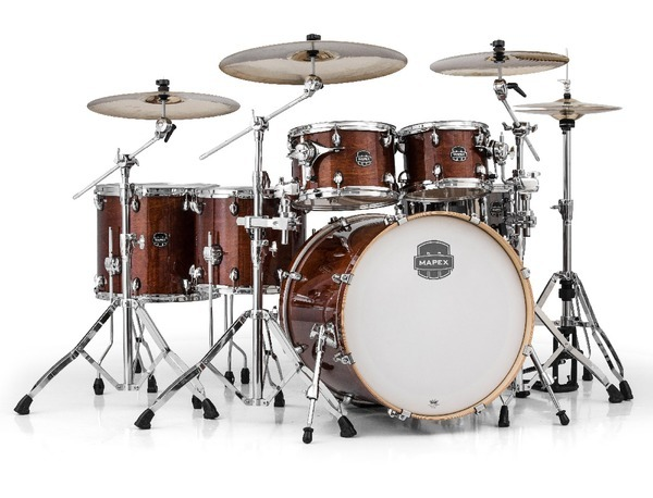 Mapex Armory 6pc Studioease