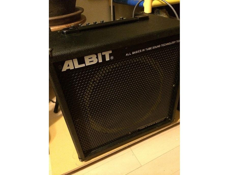 albit G50 112