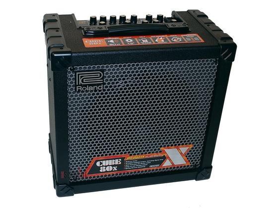 Roland Cube 80X