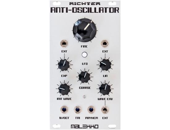 Malekko Richter Anti Oscillator Module
