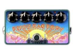 Vexter Series Fat Fuzz Factory 25th Anniversary