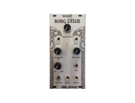 Malekko Wiard Borg 2 Filter Module