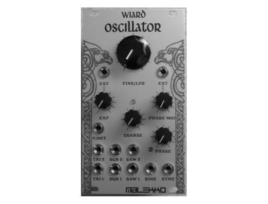 Malekko - Wiard Oscillator Module