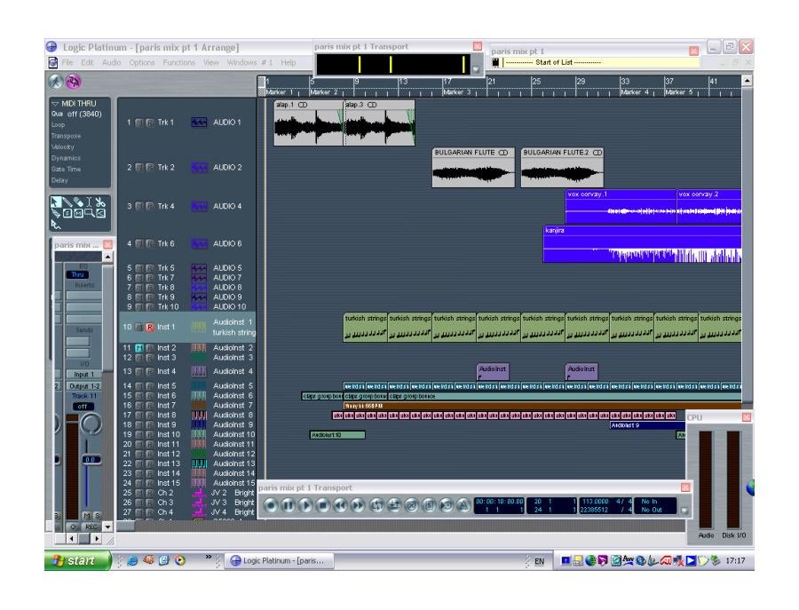 Emagic Logic Platinum 5