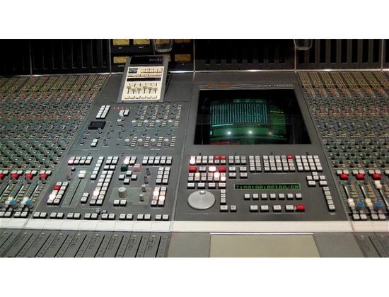SSL 9080J Console