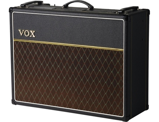 """Vox AC30C2 2x12"""" 30 Watt Tube Combo"""