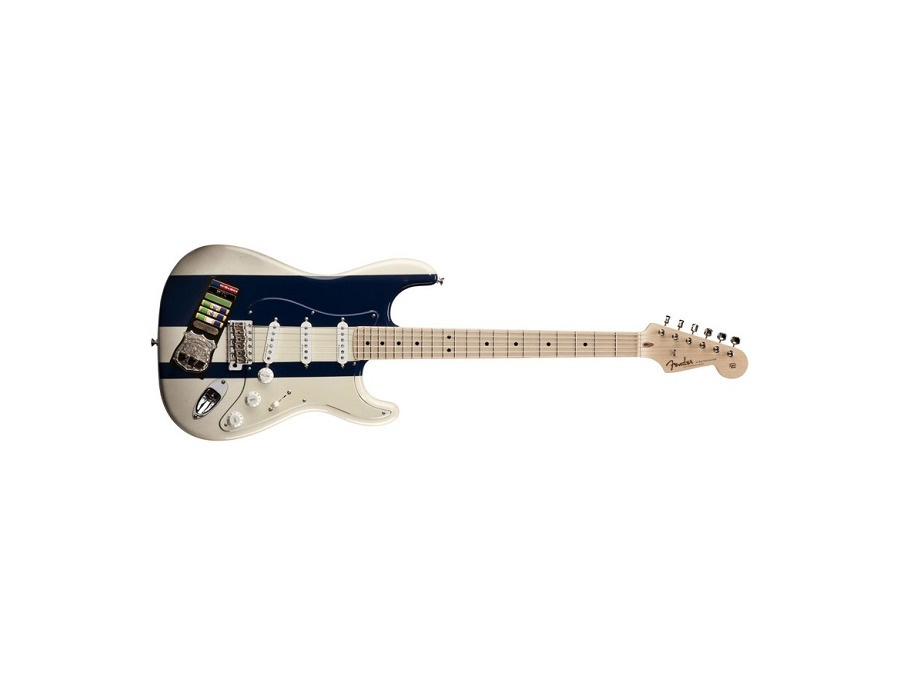 Fender Eric Clapton Port Authority of New York and New Jersey Stratocaster