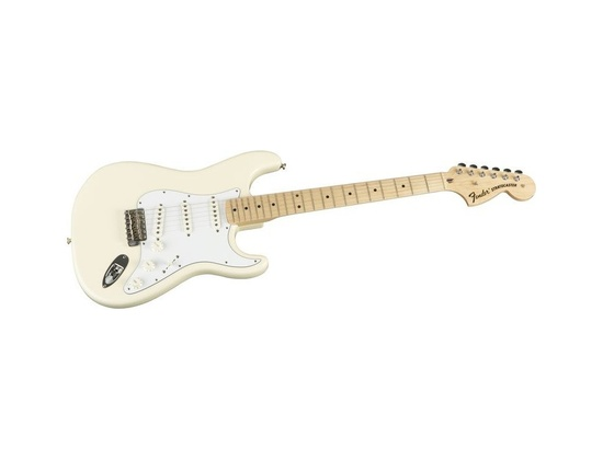 Fender '70s Reissue Stratocaster