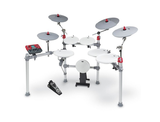 KAT KT3 Electronic Drum Set