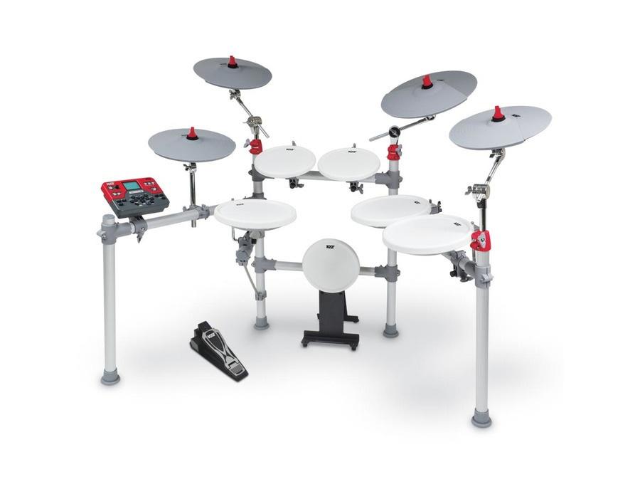 KAT KT3 Electronic Drum Set