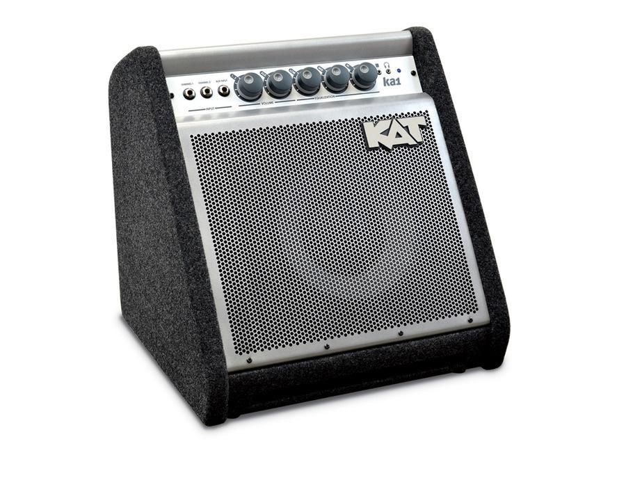 Kat ka1 drum monitor reviews prices equipboard for Yamaha hs80 vs hs8
