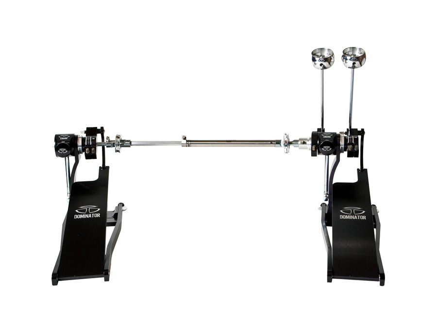 Trick Dominator Double Bass Pedal