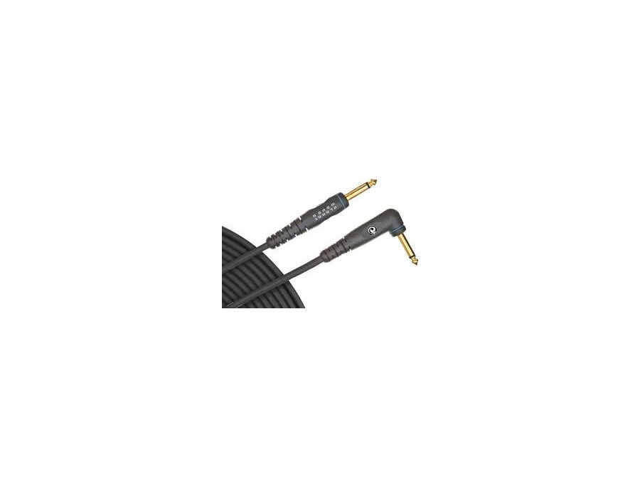Planet Waves Custom Series Instrument Cable