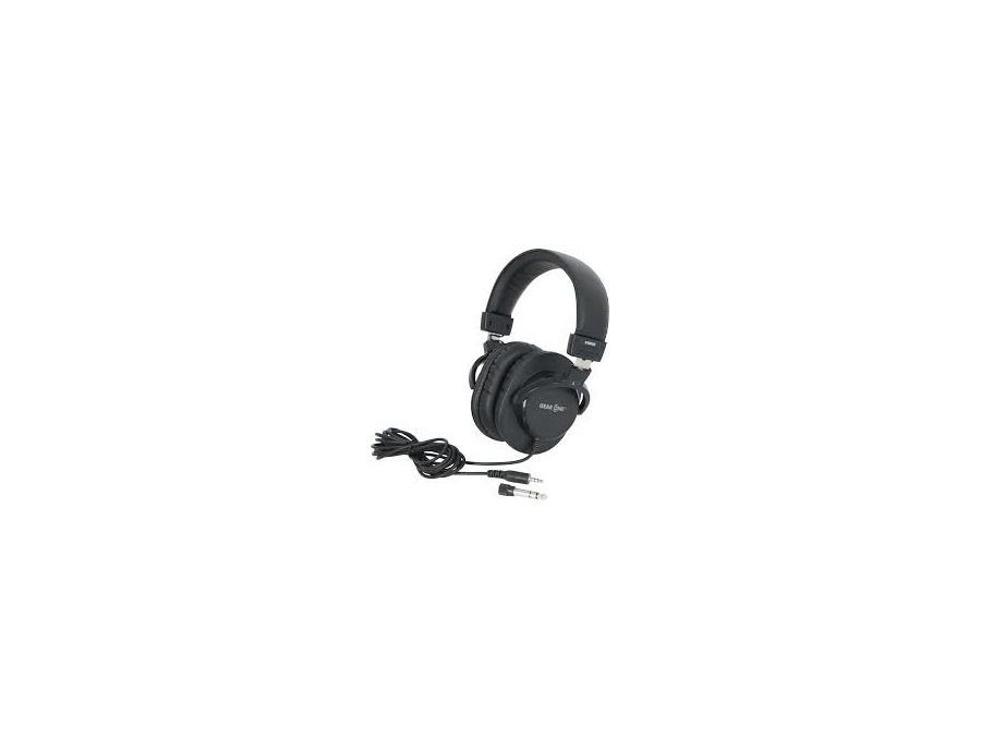 Gear One G900DX Studio Headphones