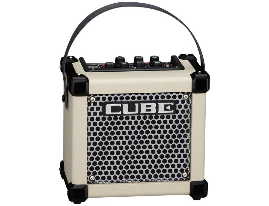 Roland micro cube gx xl
