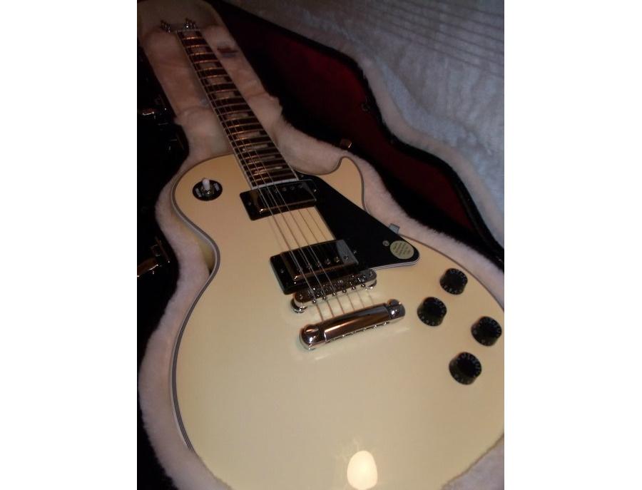 Gibson Les Paul Classic Custom