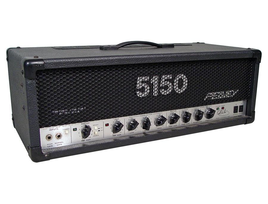 Peavey 5150 120 watt guitar amp head xl