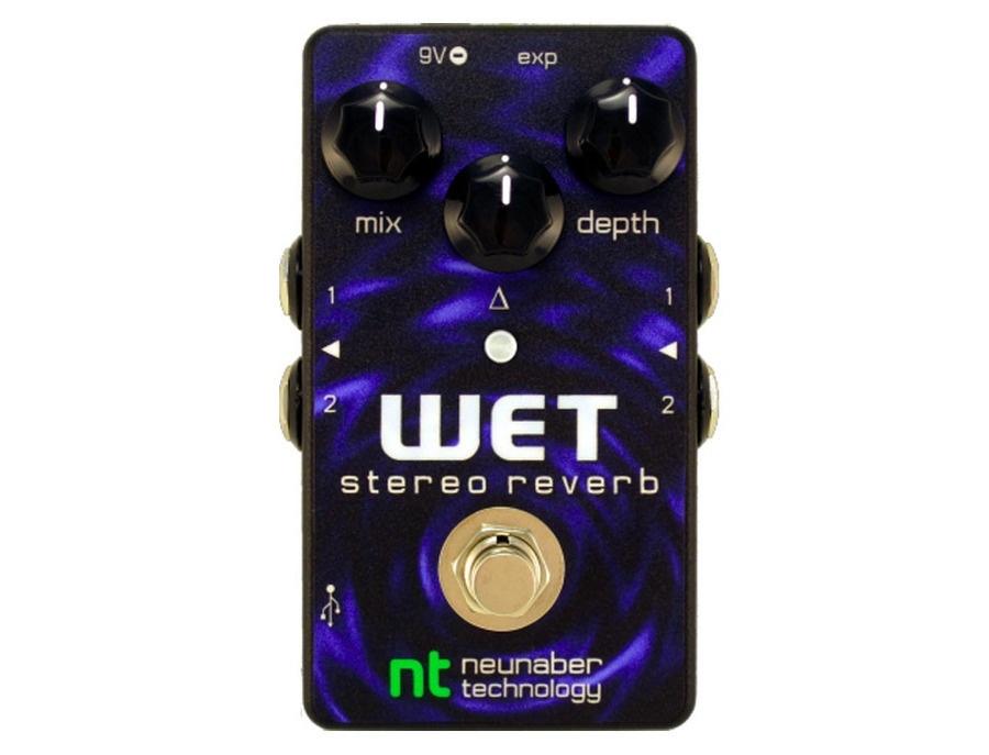 Neunaber Stereo Wet Reverb