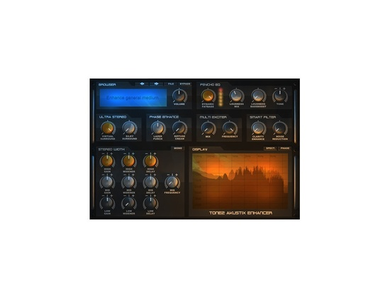 Tone2 AkustiX Enhancer