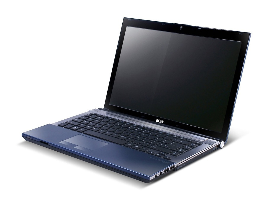 Acer Aspire TimelineX 4830TG Nasty Devil