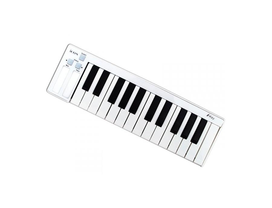 Icon iKey 25 Key Controller