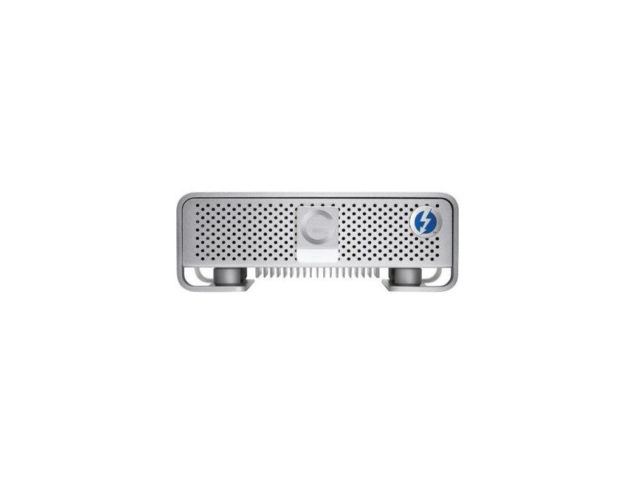 G-Technology 4Tb G-Drive w/ Thunderbold