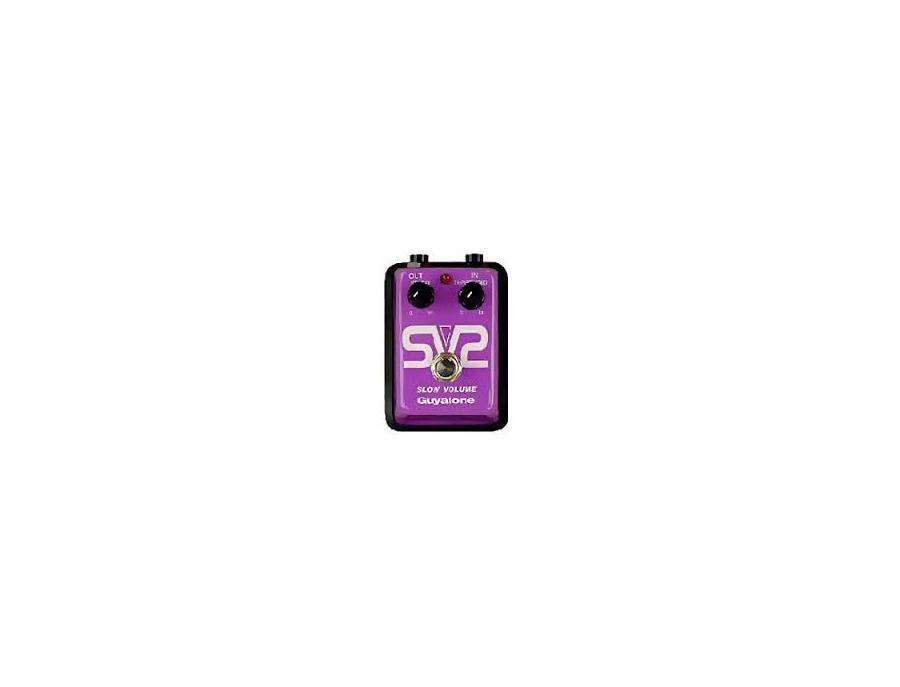 Guyatone SV2 Slow Volume