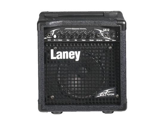 Laney LX12 Guitar Combo Amplifier