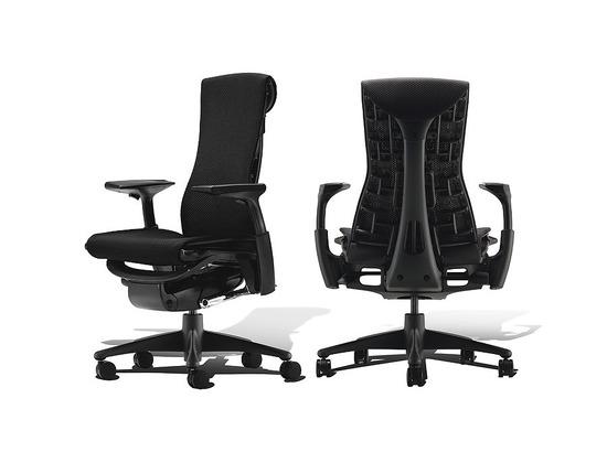 Herman Mller Embody Chair
