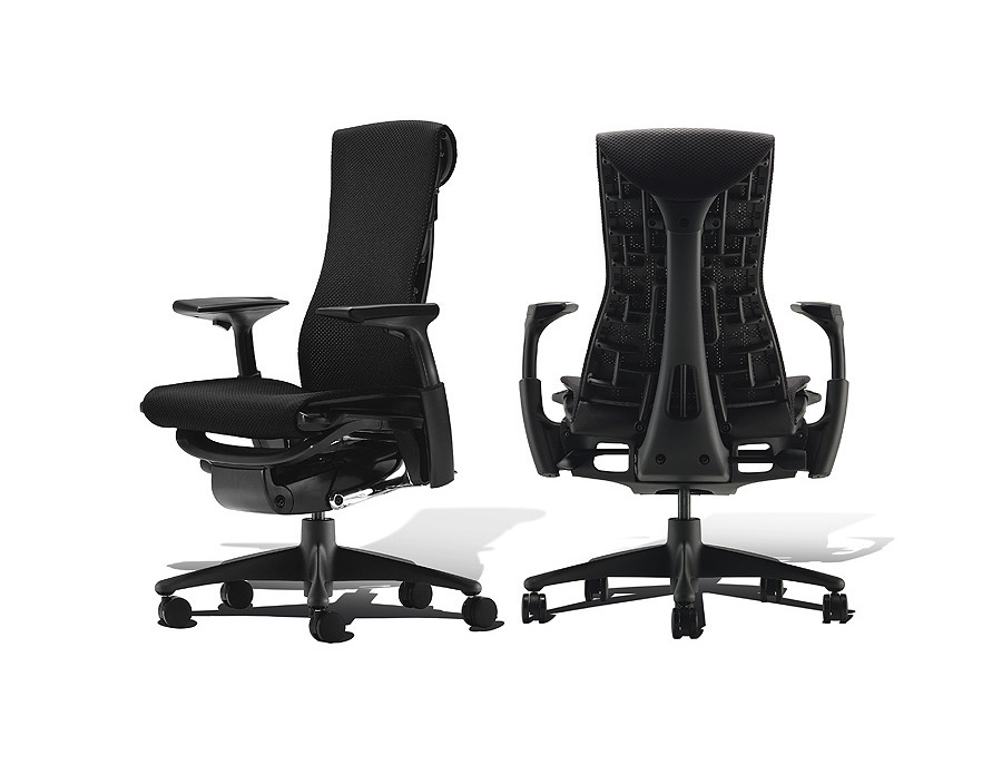 Herman Mller Embody Chair Reviews Prices Equipboard