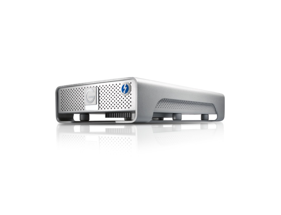 G-Technology 4Tb G-Drive w/ Thunderbolt
