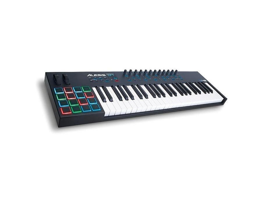 Alesis VI49 USB MIDI Pad Keyboard Controller