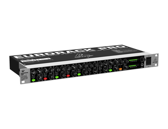 Behringer Eurorack Pro RX1602