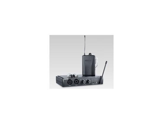 Shure PSM 200 Wireless Personal Monitoring System