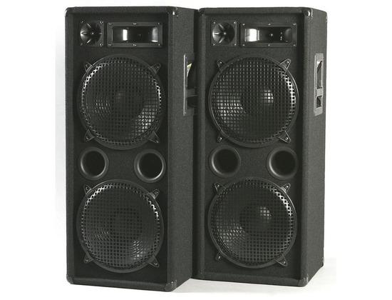Acetec 1200 watt PA Speaker