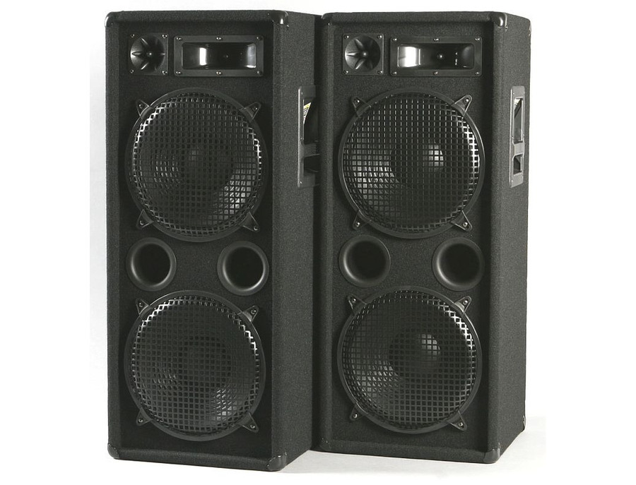 Jbl Sound System >> Acetec 1200 watt PA Speaker Reviews & Prices | Equipboard®