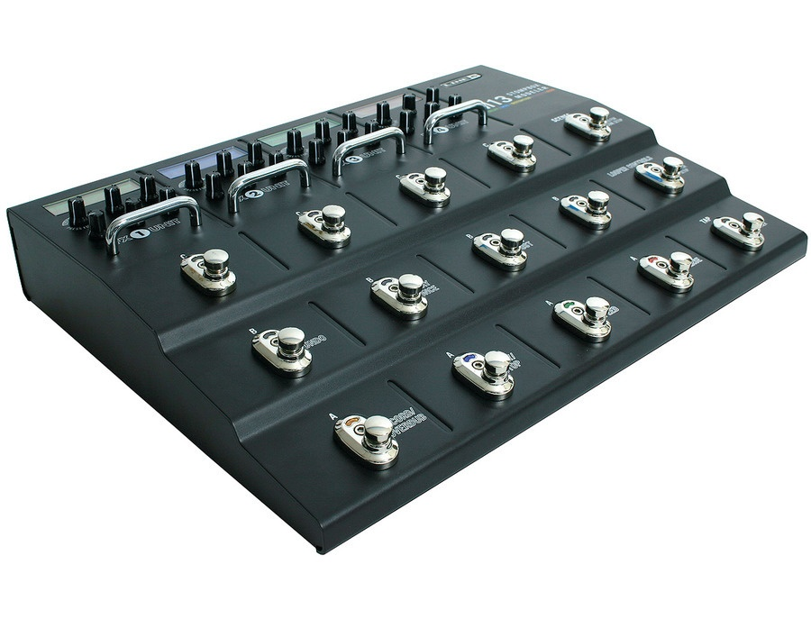 Line 6 m13 stompbox modeler xl