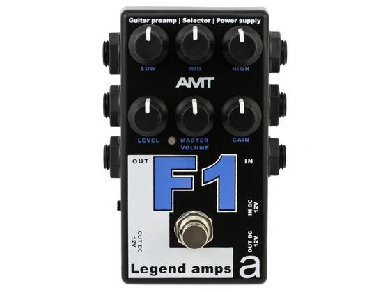 AMT Electronics F1 Legend Amps ( Fender Twin Amp )