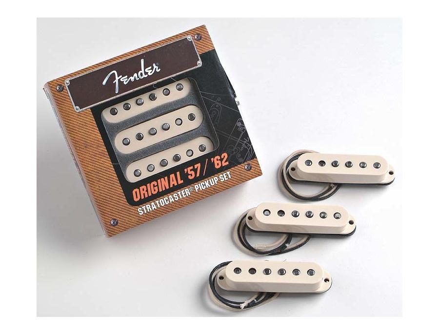 Fender Pickups Vintage 57 62 Strat