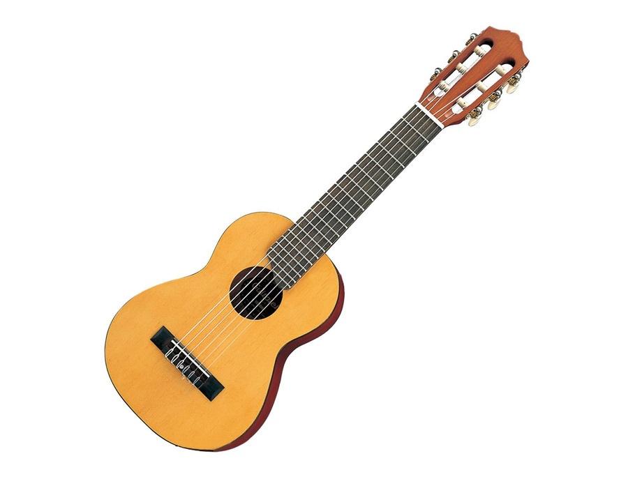 Yamaha GL1 Junior Guitar